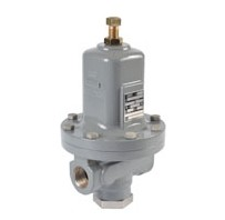 MR98 Series Backpressure Regulators, Relief, and Differentia