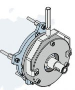 BRAKES FOR ELECTRIC MOTORS